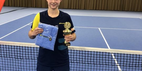 Elias Peter Pfalzmeister U18