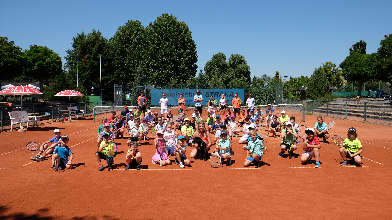 Tenniscamps